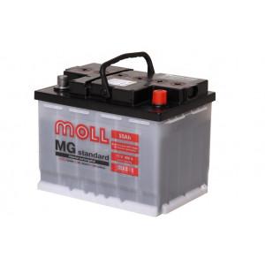 аккумулятор 55 MOLL MG Standard R