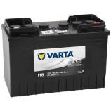 аккумулятор 110 VARTA Promotive Black 610 404 068 о/п