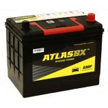 аккумулятор 80 ATLAS BX SMF MF95D26FL о/п