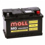 аккумулятор 75 MOLL MG Standard SR о/п