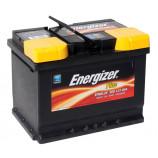 аккумулятор 60 ENERGIZER PLUS 560 127 054