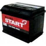 аккумулятор 55 Extra start +D 242*175*190