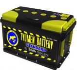 аккумулятор 66 TYUMEN BATTERY Standard п/п