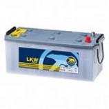 аккумулятор 180 BAREN B180 SHD LKW-PROFI 680 032 100