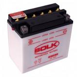 Аккумулятор 12V16Ah Мото BOLK (516015-YB16B-A) сух