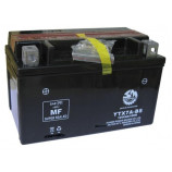 аккумулятор 12V7Ah Мото FORSE MF YTX7A-BS