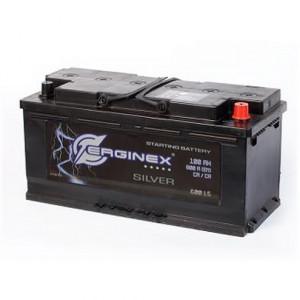аккумулятор 100 ERGINEX о/п