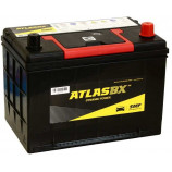 аккумулятор 85 ATLAS BX SMF MF34R-750 о/п