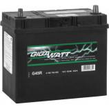 аккумулятор 45 GIGAWATT G45R 545 155 033 о/п
