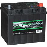 аккумулятор 60 GIGAWATT G60JR 560 412 051 о/п