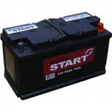 аккумулятор 100  EXTRA START +D Сербия