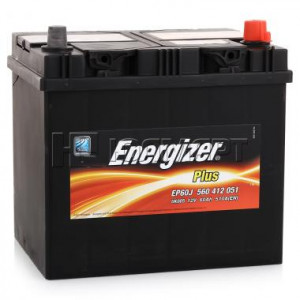 аккумулятор 95 ENERGIZER PLUS 595 404 083 о/п