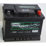 аккумулятор 60 GIGAWATT G62R 560 408 054