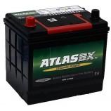 аккумулятор 65 ATLAS BX MF75D23R (56069) п/п
