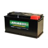 аккумулятор 100 ATLAS BX 60038 о/п