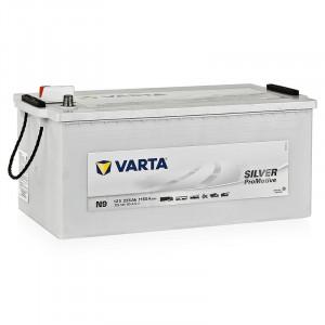 аккумулятор 225 VARTA Promotive Silver 725 103 115 о/п