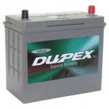 аккумулятор 45 DUPEX Silver+ LX60B24L о/п