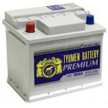 аккумулятор 50 TYUMEN BATTERY Premium п/п