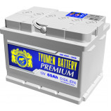 аккумулятор 60 TYUMEN BATTERY Premium о/п