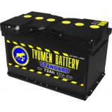 аккумулятор 72 TYUMEN BATTERY Standard о/п