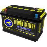 аккумулятор TYUMEN BATTERY Standard 95  п/п