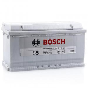 аккумулятор 100 BOSCH S5 600 402 083 о/п