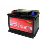 аккумулятор 55 EXTRA START N L+ (L2) п/п