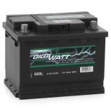 аккумулятор 56 GIGAWATT G55L 556 401 048