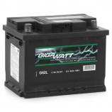 аккумулятор 60 GIGAWATT G62L 560 127 054 п/п