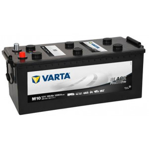 аккумулятор 190 VARTA Promotive Black 690 033 120